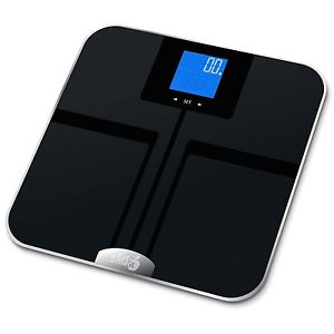 EatSmart Precision GetFit Digital Body Fat