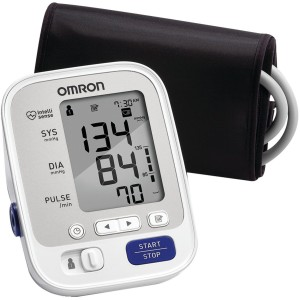 Omron 5 Series Upper Arm Blood Pressure Monitor
